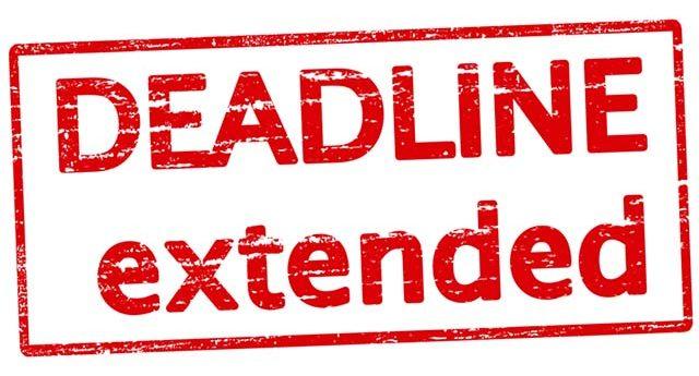 application deadline extended to june 15 innovation center inc