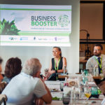 Business Booster in Varna – active discussion on the steps towards success