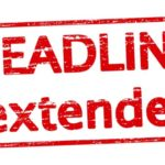 Application Deadline Extended to June 15