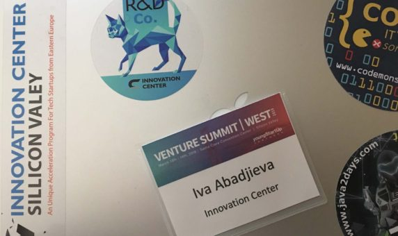 Innovation Center @ Venture Summit West, Santa Clara, CA