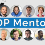 The 1st wave of mentors is announced